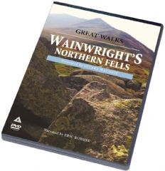 Wainwright's Northern Fells DVD